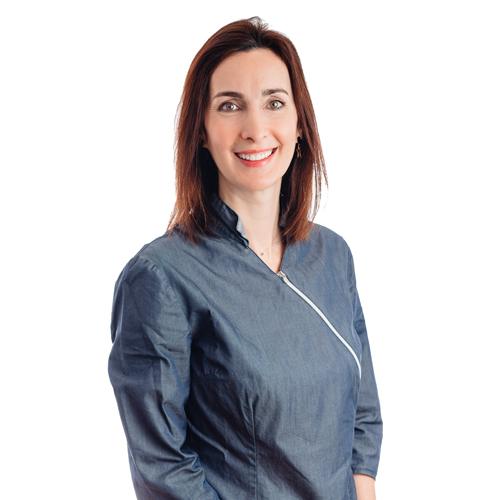 Dra. María Fernández