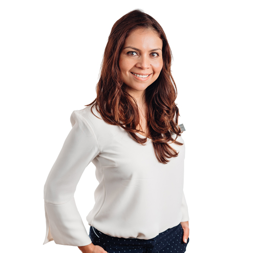 Verónica Peña