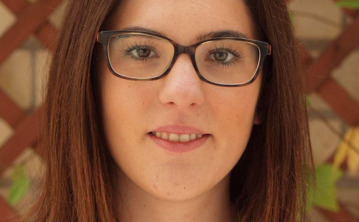 Despedida de Alba… Bienvenida a Ana