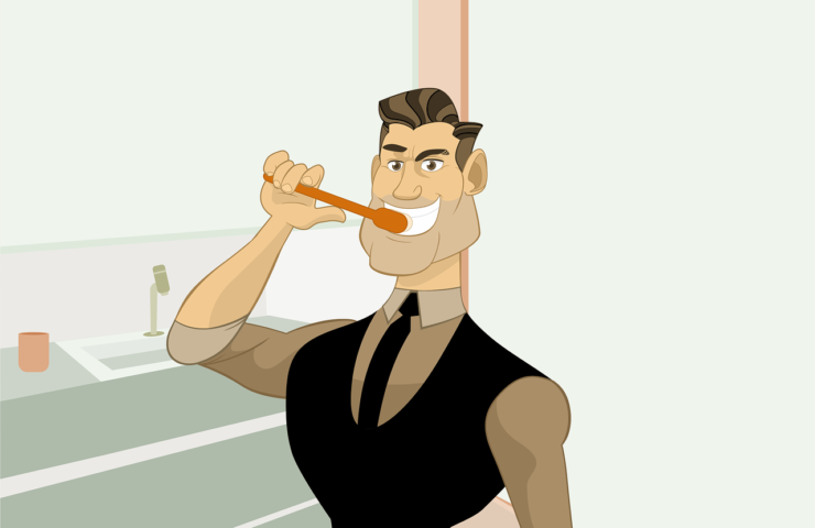 ¿Funcionan las pastas dentífricas blanqueadoras?