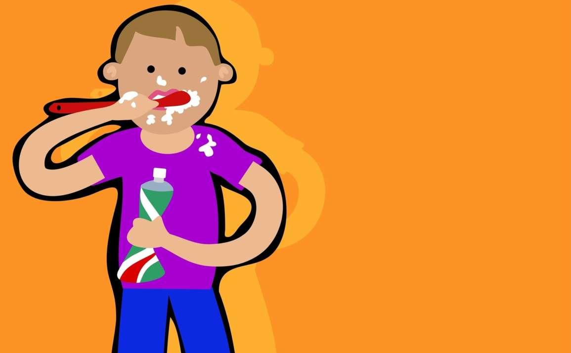 ¿Qué puedes estar haciendo mal al cepillarte los dientes?
