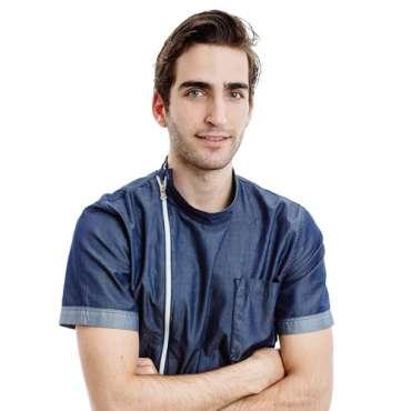 Dr. Miguel García