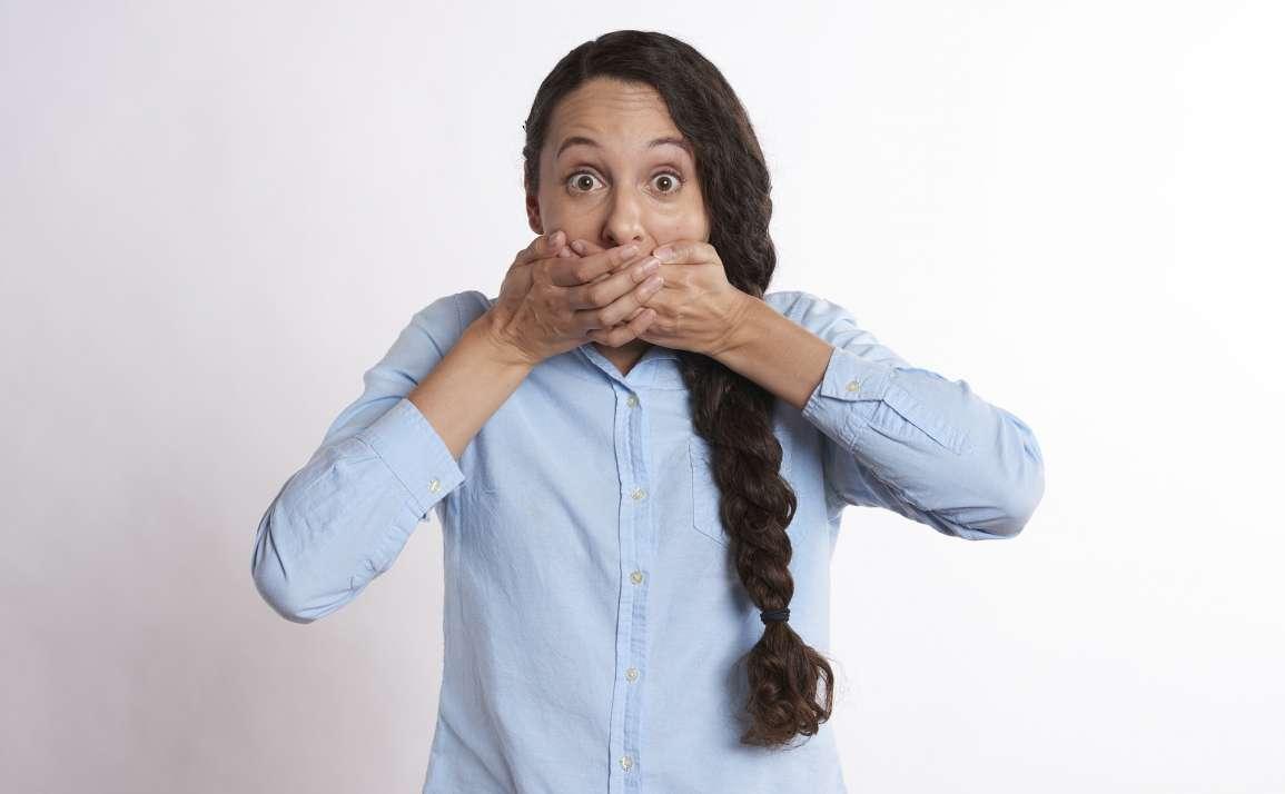 ¿Qué problemas de autoestima genera la boca?